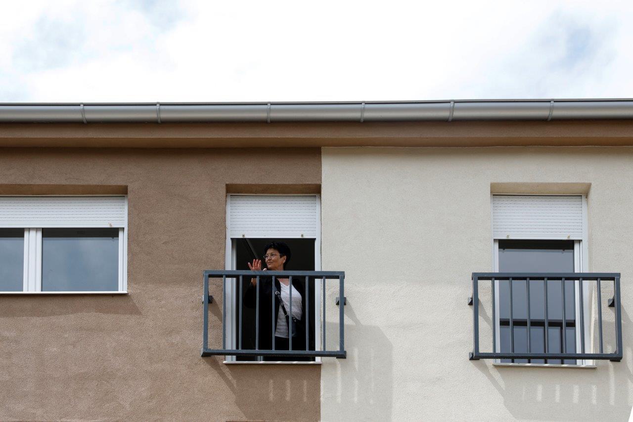 Социјално становање у заштићеним условима